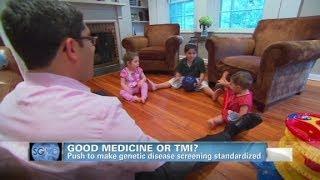 Popular Videos - Genetic testing & Disease