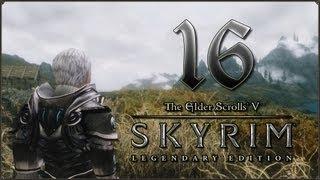 Прохождение TES V: Skyrim - Legendary Edition — #16: Фамильный меч