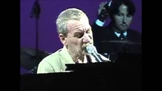 Paolo Conte - Aguaplano (Live Napoli-Arena Flegrea)