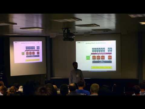 PULP: OpenRISC-based ultra-low power parallel platform - ORCONF 2015