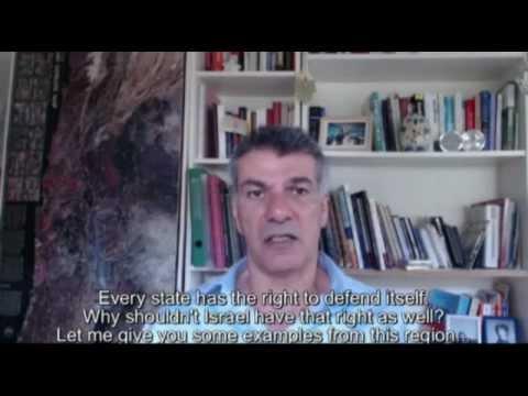 Operation Pillar of Defense: Arab Perspectives (part 1)