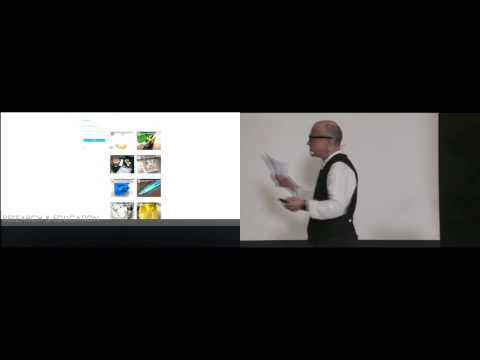 Emerging Business Models from the 3D Printing Community - Dr. Peter Troxler (Keynote IKZW2016)