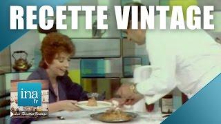Recette : Le gâteau de foie de volaille de Paul Bocuse | Archive INA