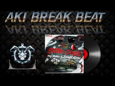 K4DJ - Drop That Shit (Bubble Couple Remix) Beat By Brain