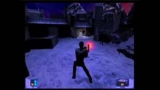 Star Trek: Deep Space Nine: The Fallen PC Games Gameplay