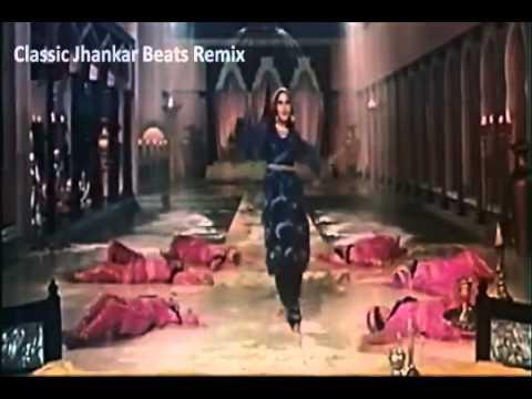 Jalta hai badan Jhankar ,Razia Sultan, Lata Jahnkar Beats Remix   HQ song   YouTube thumbnail
