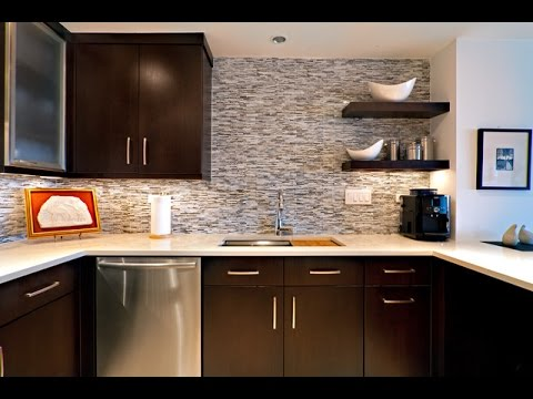 Modern kitchen designs photo gallery youtube for Small kitchen design ideas photo gallery