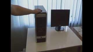 видео Почему черный экран на ноутбуке и он не включается