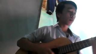 Đồng xanh guitar - HungLD