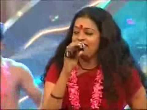 idea star singer 2009 season 4 preethi (mallulive.com).wmv