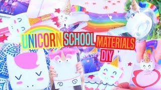 Make 6 Unicorn DIY's Super EASY & AFFORDABLE! GET THIS VIDEO TO 50 ...