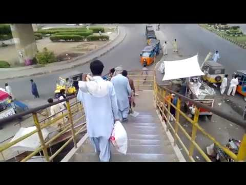 An Ode to Karachi