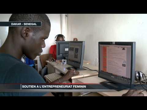 L'AFCEM soutient l'entrepreneuriat féminin à Dakar