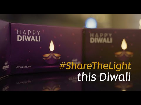 Share The Light | EtihadAirways