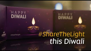 Share The Light | EtihadAirways