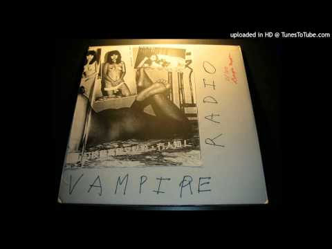 DOUGLAS BREGGER- Vampire Radio Part 2