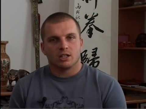 Българинът от Шао Лин (част 1) / The Bulgarian from Shaolin (Part 1) (2007)