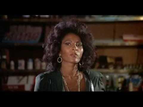 Blaxploitation : Bucktown 1975, starring Fred Williamson, Pam Grier, Thalmus Rasulala