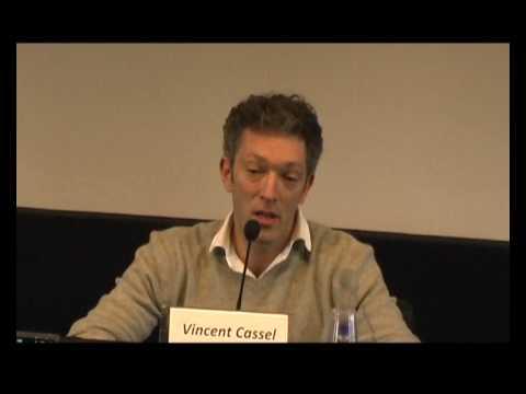 """""""Nemico Pubblico N°1"""" Conferenza Stampa con Vincent Cassell tutta in lingua italiana/Part4"""