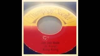 King Kong - Jah Jah Rule