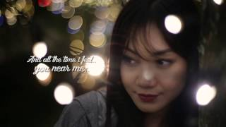 Daiyan Trisha - Boy In My Dream [Official Lyric Video]