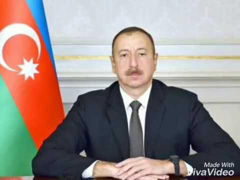 SON DEQIQE.!! Preziden Ilham Eliyev manatla alinan kreditlerle bagli Yeni Ferman imzaladi.!