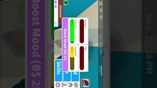 Playing bloxburg in roblox + good news I got rubox