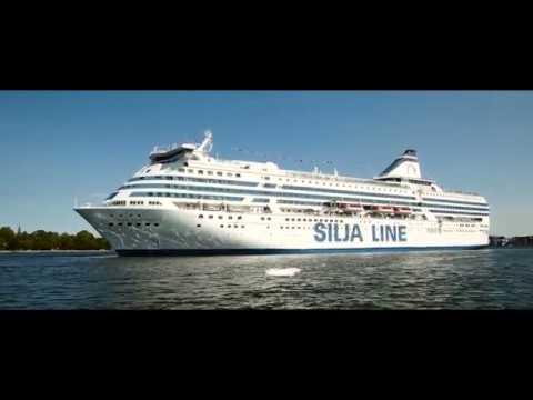 Silja Line 60 År