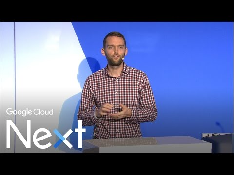 Greater Enterprise Mobility: What's New And What's Ahead For Android (Google Cloud Next '17)