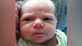 Most FUNNY BABY Videos that will make YOU 100% LAUGH!
