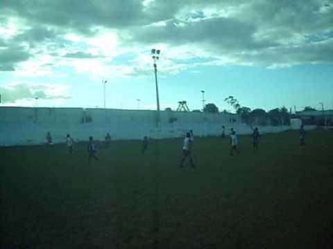 Apodi - UNIVAP Projeto Futebol Total - TV OESTE