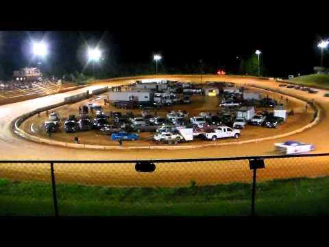 Friendship Speedway Super Late Models 10-06-12