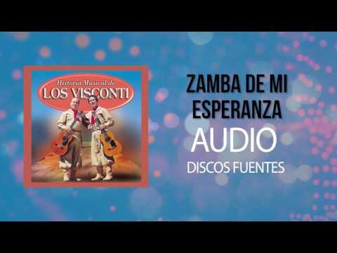 Zamba De Mi Esperanza  - Los Visconti / Discos Fuentes