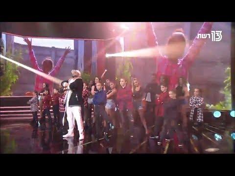 סאבלימינל - תן למוזיקה לדבר (Afro Trap) אקס פקטור ישראל