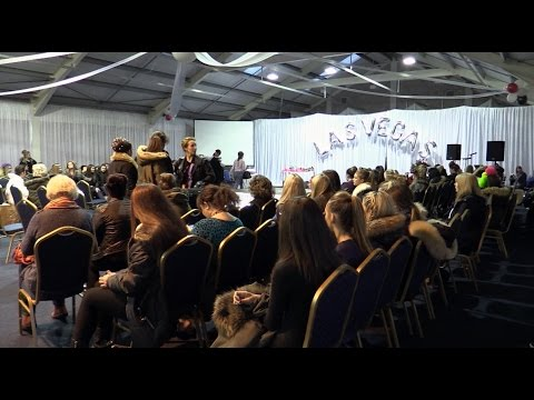 Hair, Beauty & Make Up Competitions 2015