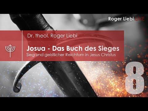 Josua - Sieg und geistlicher Reichtum in Jesus Christus - Teil 08 (Josua 7-8)