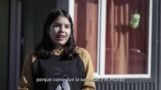 DESAFÍO ECO YPF 2018 • Colegio Técnico Provincial Olga B. de Arko, Tierra del fuego