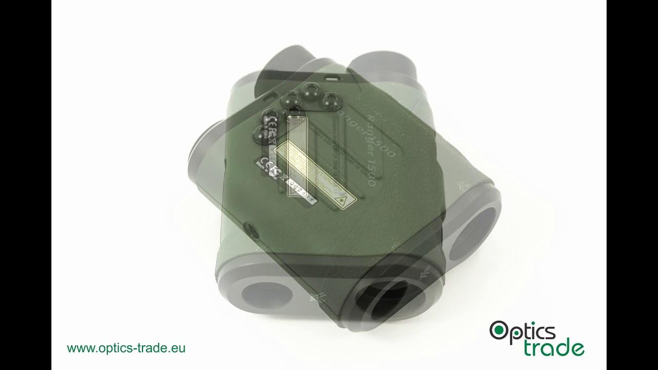 Vortex Ranger 1500 Rangefinder Photo Slideshow