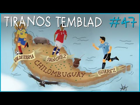 TIRANOS TEMBLAD #47| Resumen de acontecimientos uruguayos | 19/05/14 al 01/06/14