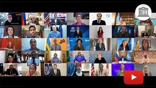 Éducation 2020 – Ensemble, construisons l'éducation pour un avenir meilleur