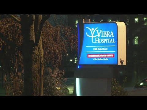 Vibra Healthcare in Springfield beginning closure procedures