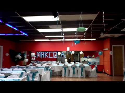 Party rental hall cheaper, Chicago 60639