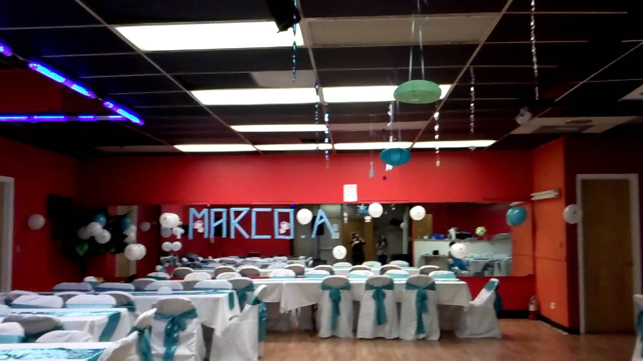 Party rental hall cheaper Chicago 60639 YouTube