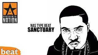 Nas Type Beat - Sanctuary