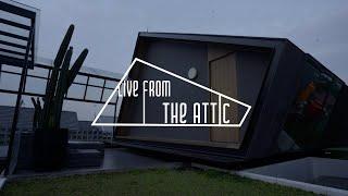 Live From the Attic eps 1 with Summerlane Kenapa sih dengan Pop Punk?