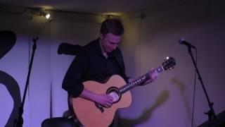 Алексей Носов SPB ACOUSTIC GUITAR FESTIVAL 2017
