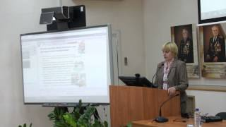 Лекция кардиолога по профилактике сердечно-сосудистых заболеваний