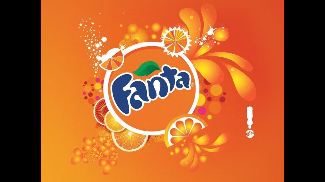 Agent Orange Design | Fanta Advert v1 (TV Commercial ...