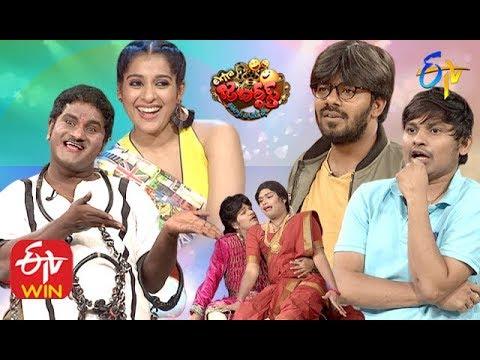 Extra Jabardasth    17th January 2020   Latest Promo   ETV Telugu