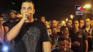 حفل «الشاب نجيب» بساحة القلعة ضمن فاعليات مهرجان الإسكندرية
